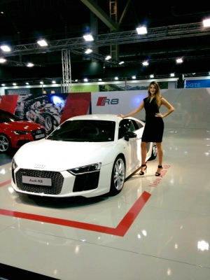 <h5>Audi Car Show</h5><p>                                                                                                                                                                                                                                                                                                                                                                                                                                                                                                                                                                                                                                                                                                                                                                                                                                                                                                                                                      </p>